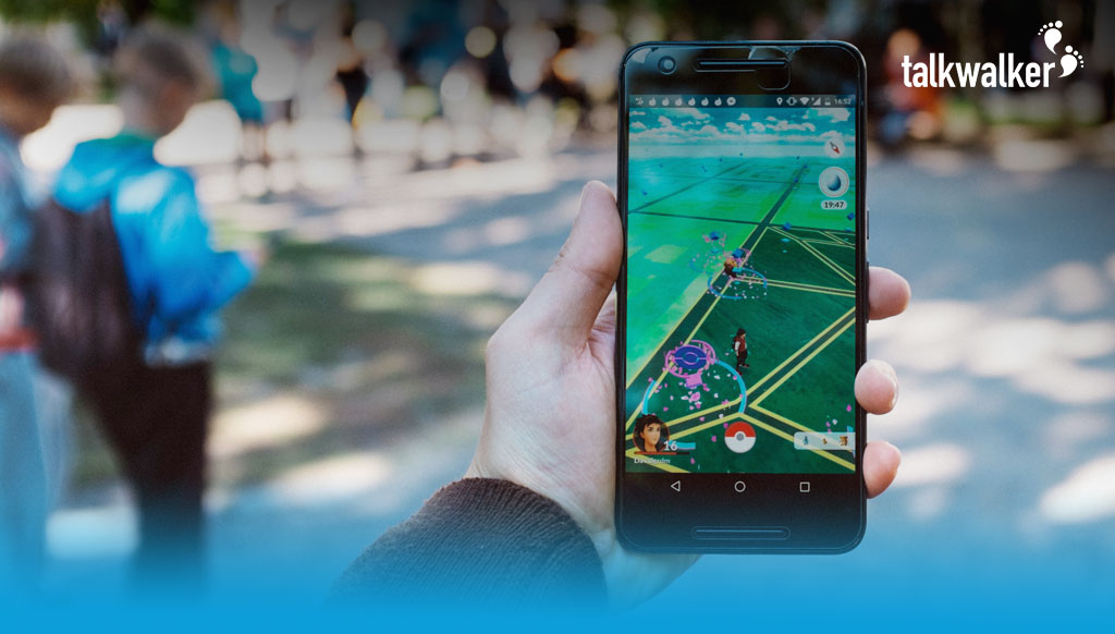 What Pokémon Go can teach B2B about the future of augmented reality