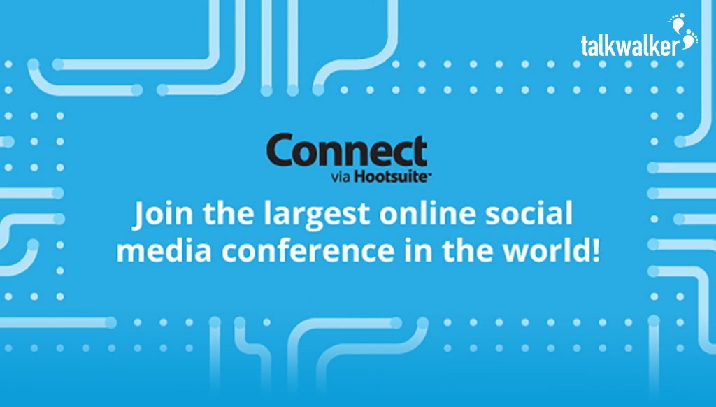 Join Us at Connect Via Hoosuite