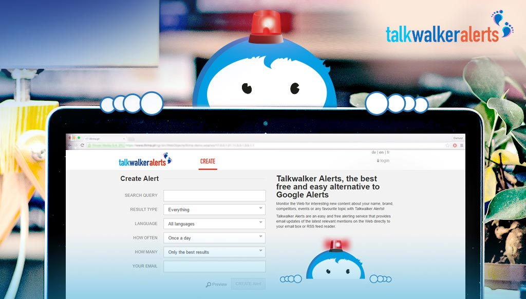8 simple ways to make the most of Talkwalker Alerts