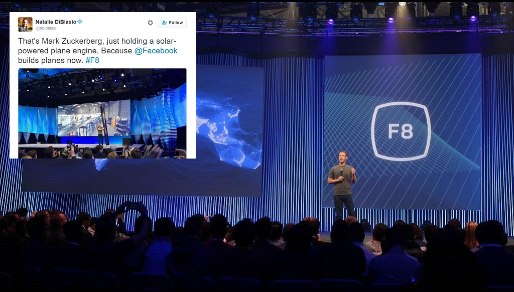 F8 Recap: 3 Things You Need To Know About Facebook's Next 10 Years – Guest Blog