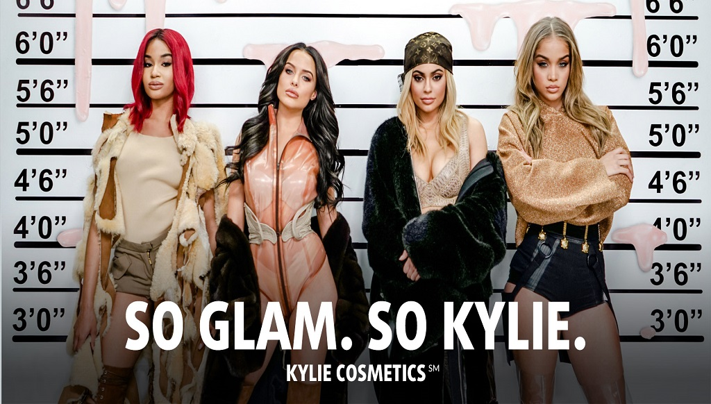 Image Recognition in Action: Kylie Jenner, Beauty Brands and the Age of User-Generated Content