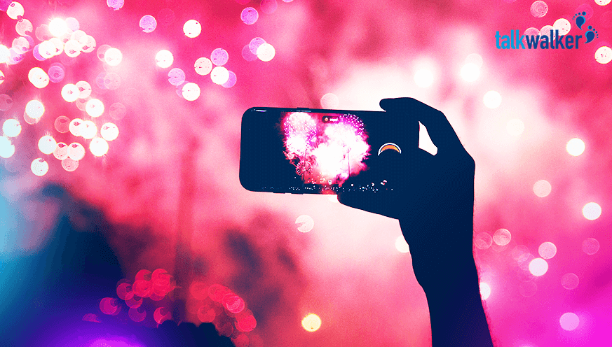 6 Social Media Resolutions to Kickstart 2016