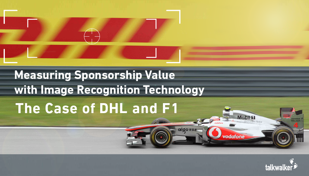 DHL and F1: Proving Sponsorship Value with Social Listening and ...