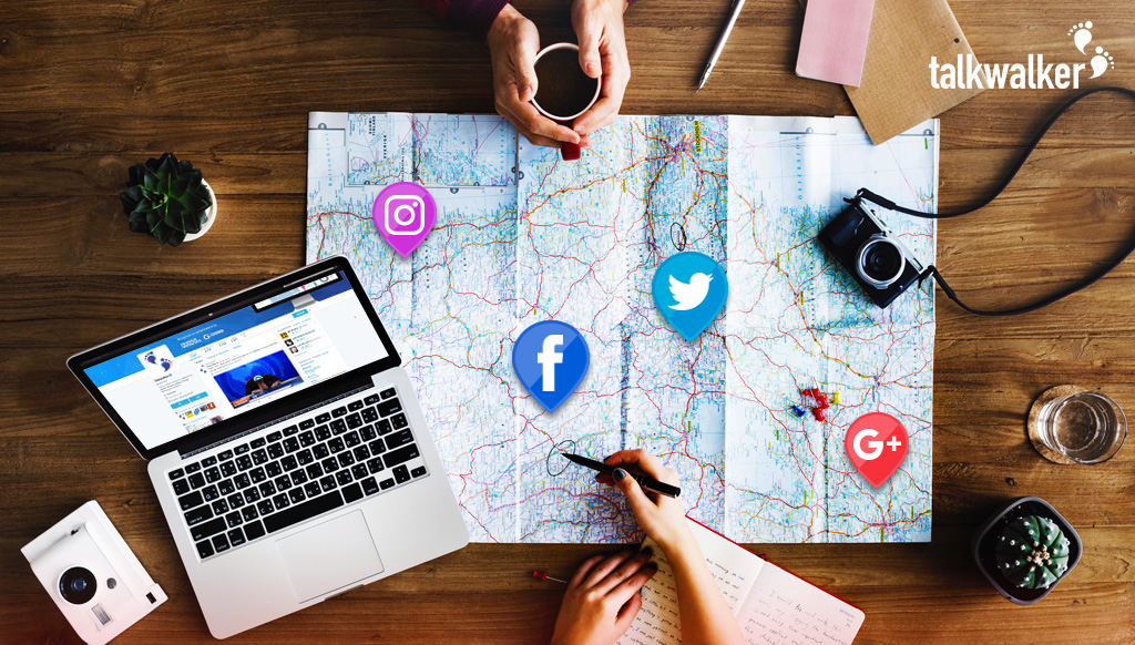 The Roadmap to a Perfect Social Media Post