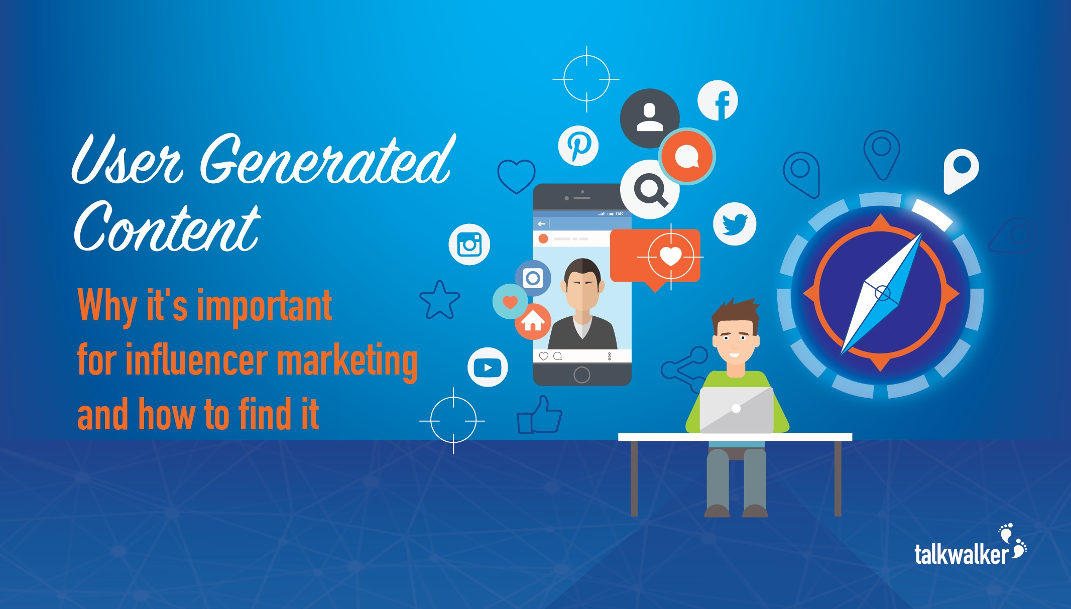 Three Key Reasons Why User Generated Content Works for Influencer Marketing