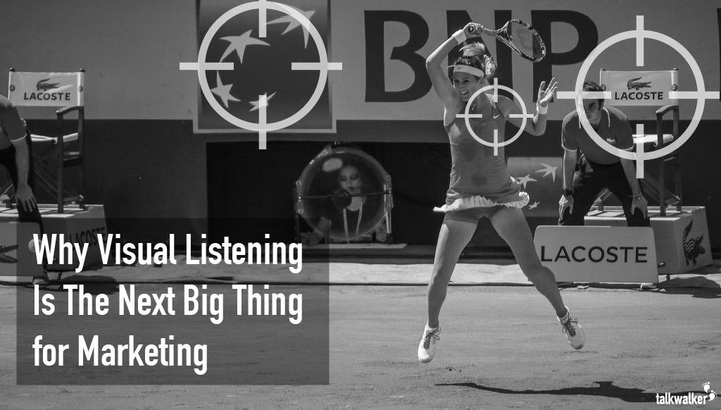 An Interview with Christophe Folschette – Why Visual Listening is The Next Big Thing for Marketers
