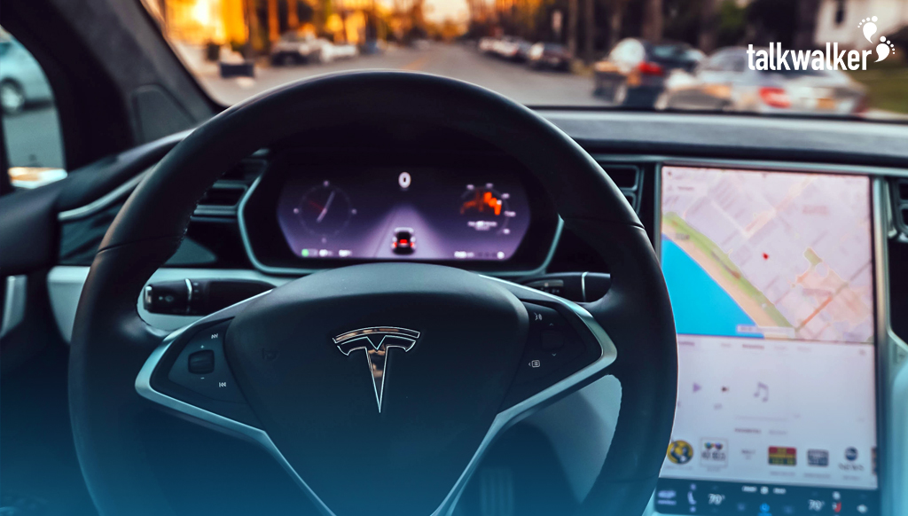 Teslas Social-Media-Strategie