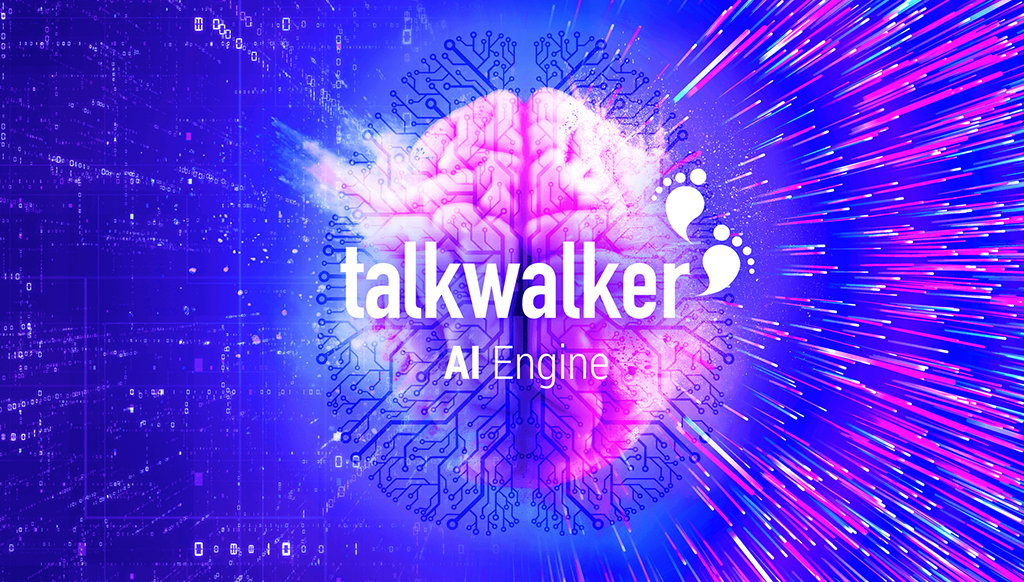 The Talkwalker AI Engine - The future of AI marketing & PR analytics
