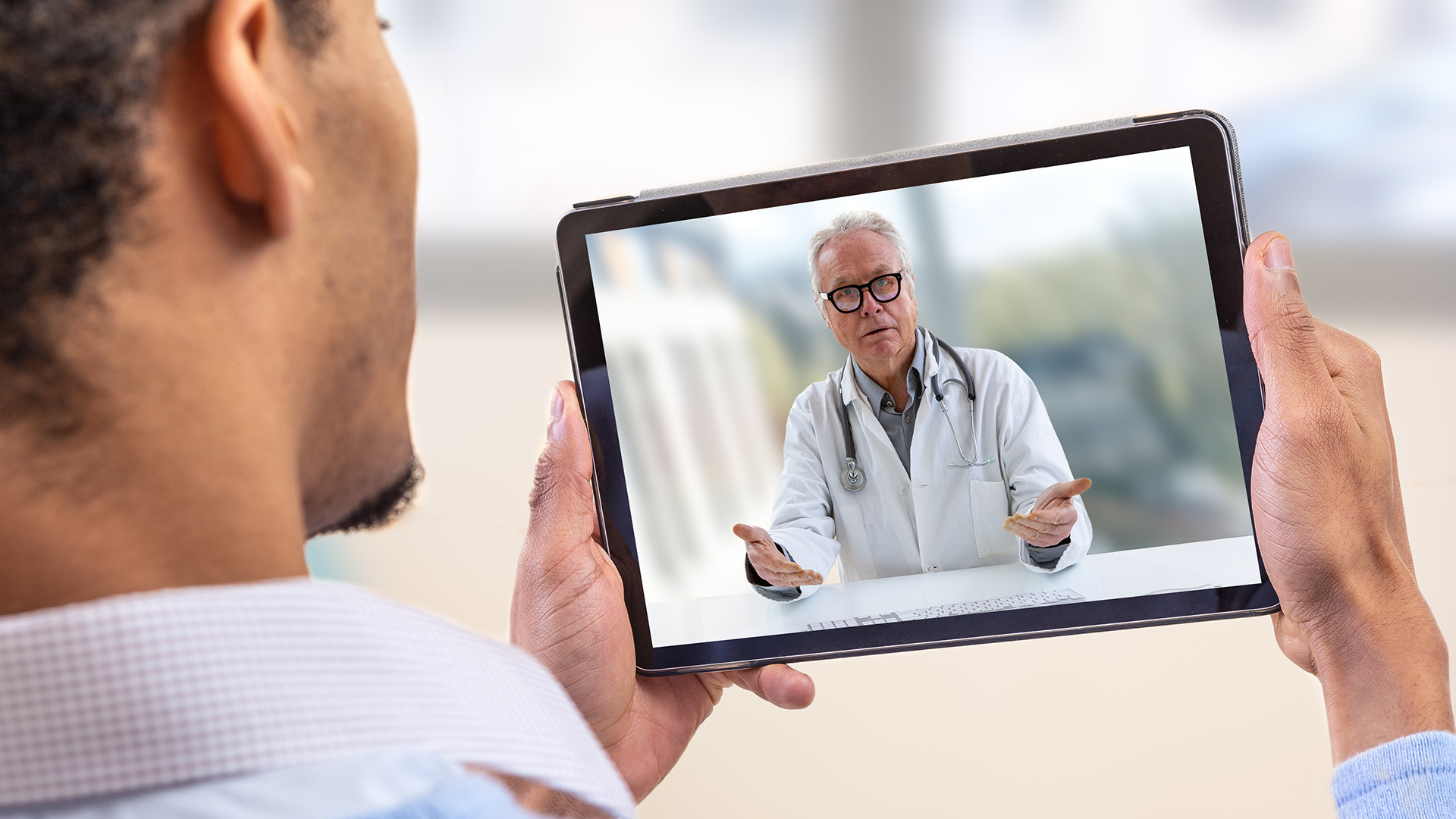 marketing strategies for telehealth companies are shared