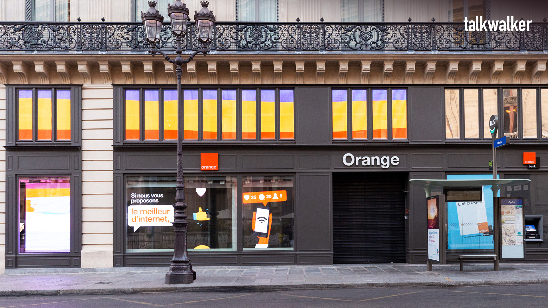How Orange Squeezes the Most out of Social Listening