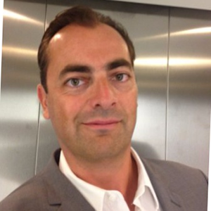 François-Régis d'ANSELME <br>Head of Global Social Business Center & Social Collaboration