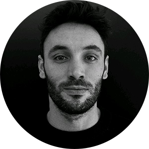 Mauro Pillitteri - Senior Digital Analyst