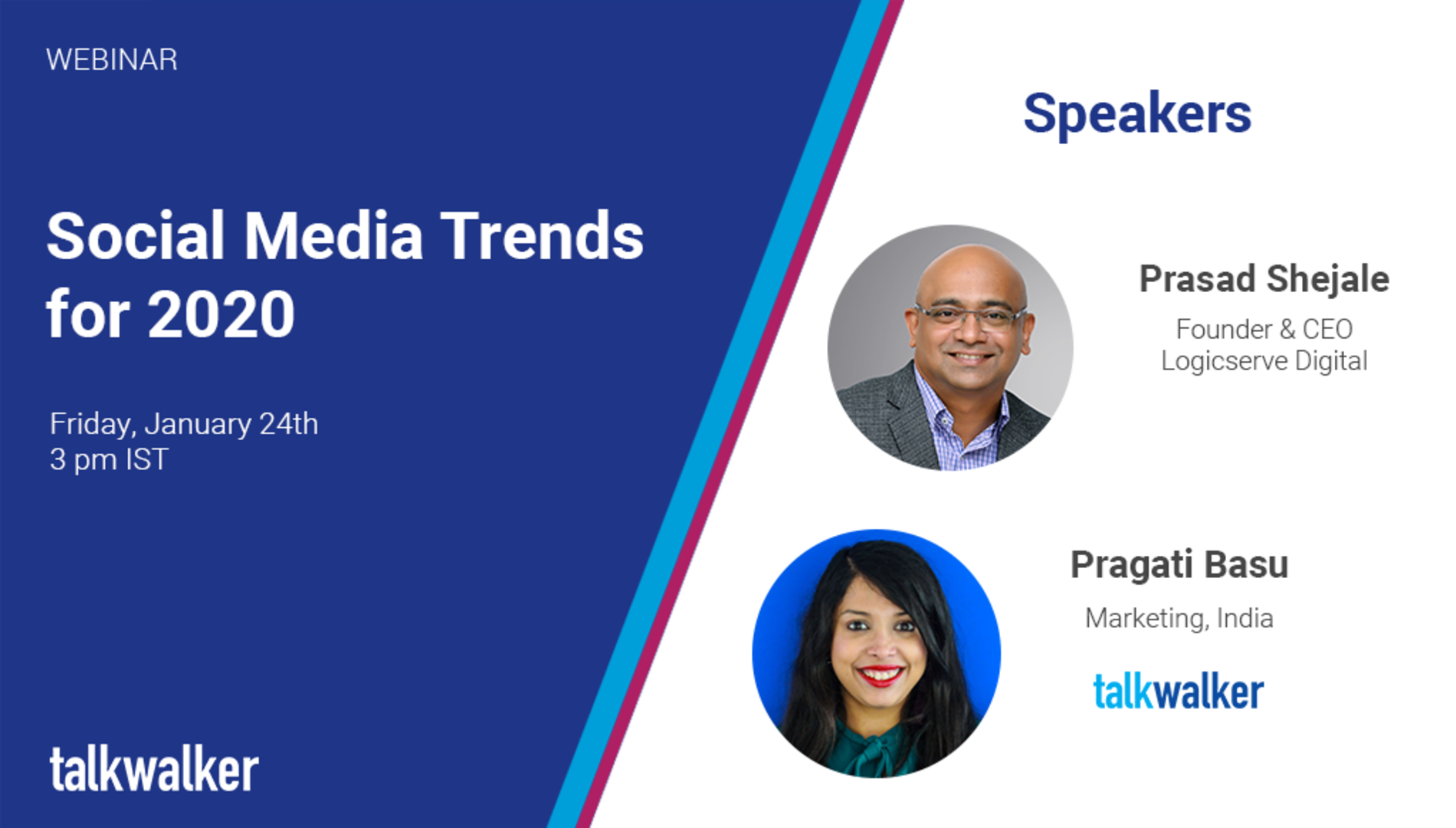 [Webinar] Social media trends to watch in 2019