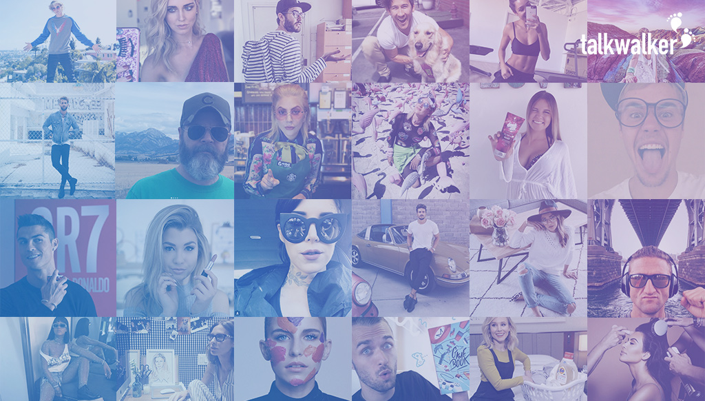 Lo stato dell'influencer marketing nel mondo e in Italia