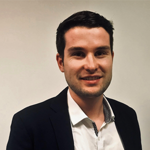Martial Rousset, Digital Manager