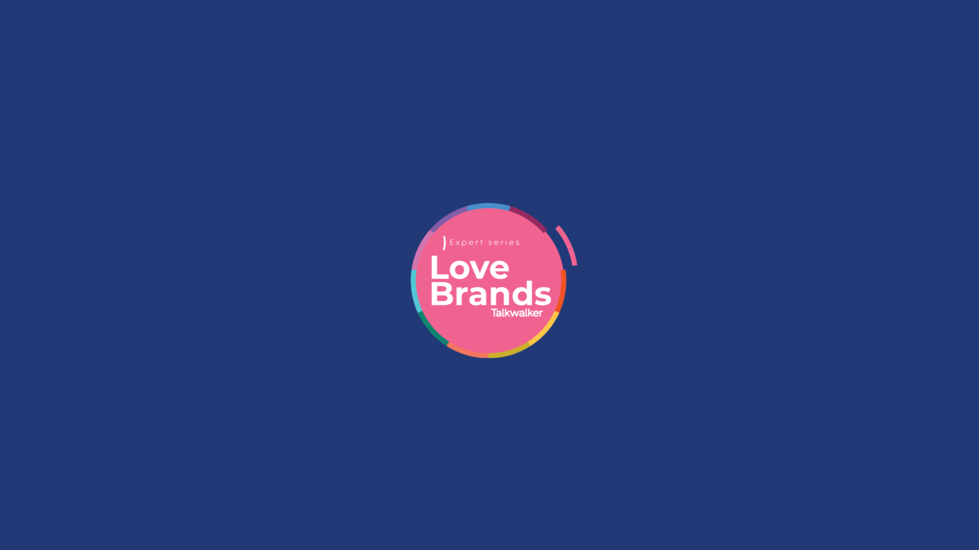 Take a step back: Re-imagining brand love in today's world
