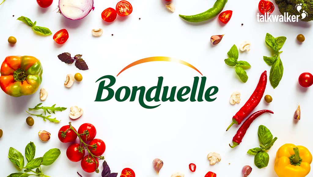 How Bonduelle turned social media data into actionable insights