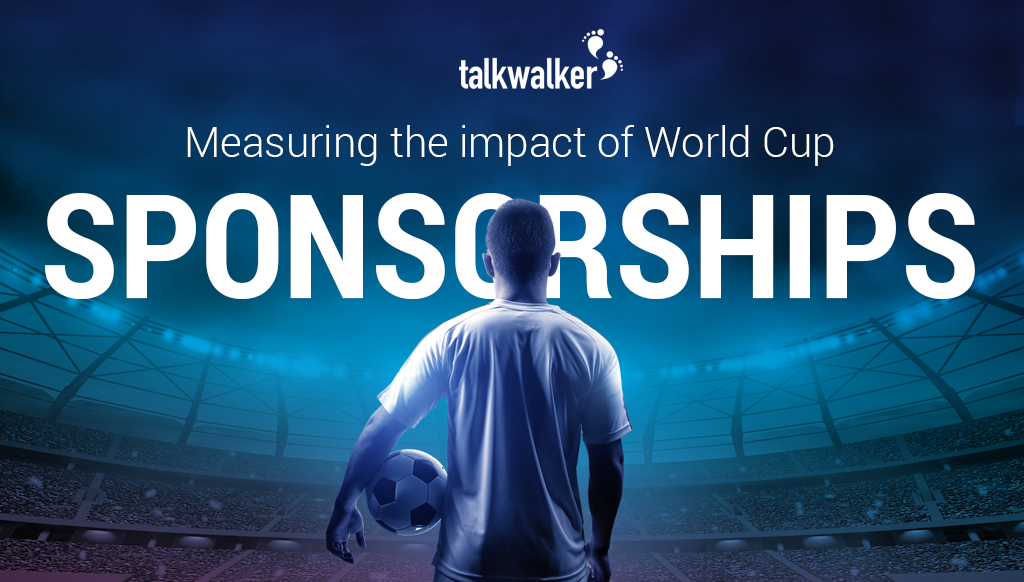 They shoot. They score. Measuring the impact of World Cup sponsorships