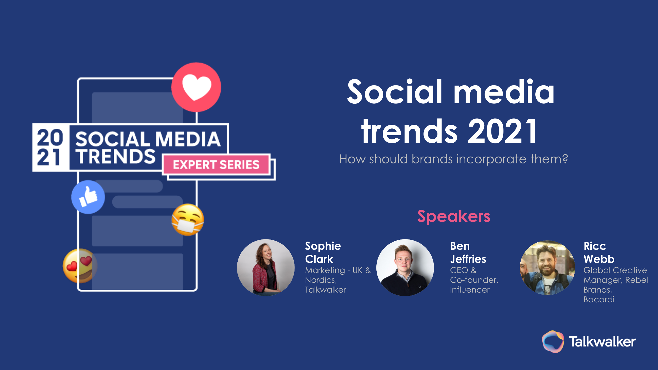 State of Conversations 2021: How MENA Brands leverage conversations to maximize their online and offline presence