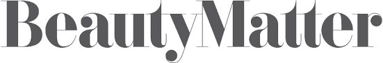 The BeautyMatter website logo is shown in black text against a white background