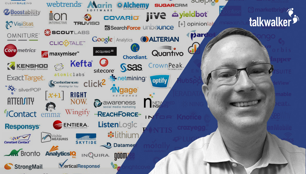 Scott Brinker Interview Marketing Technology Tools
