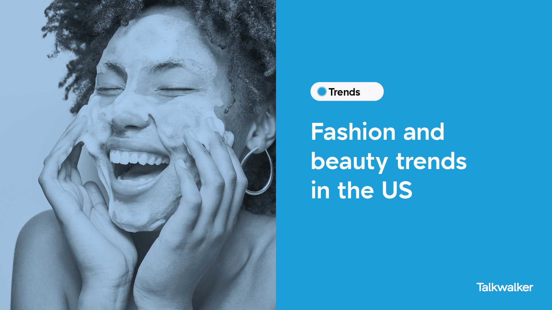 Fashion and beauty trends in the US