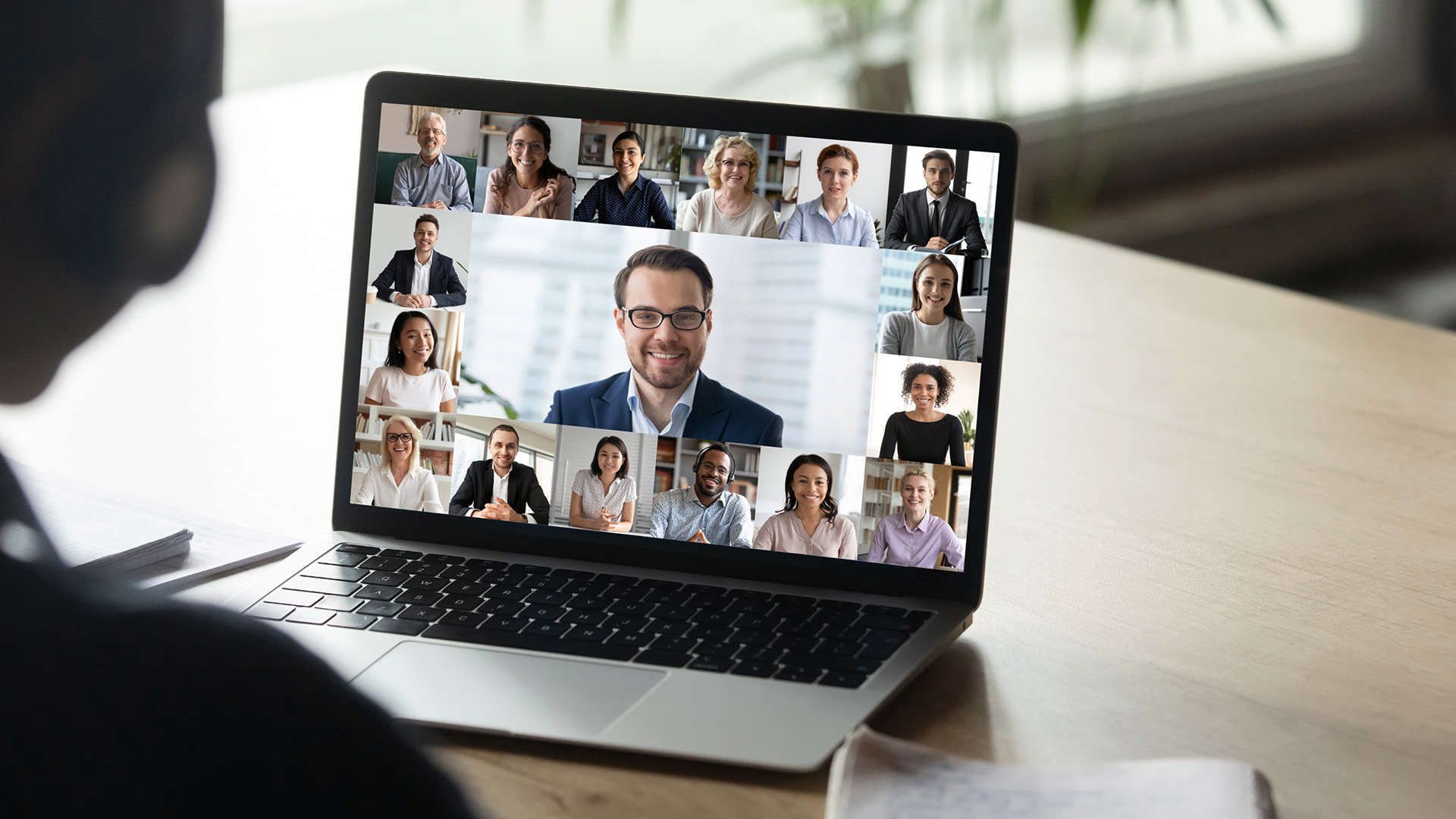 Video conference technology in 2020