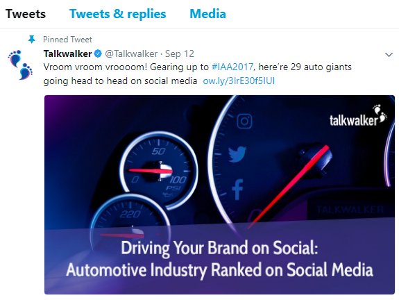 Updated] Glossary of Social Media Terms - Talkwalker