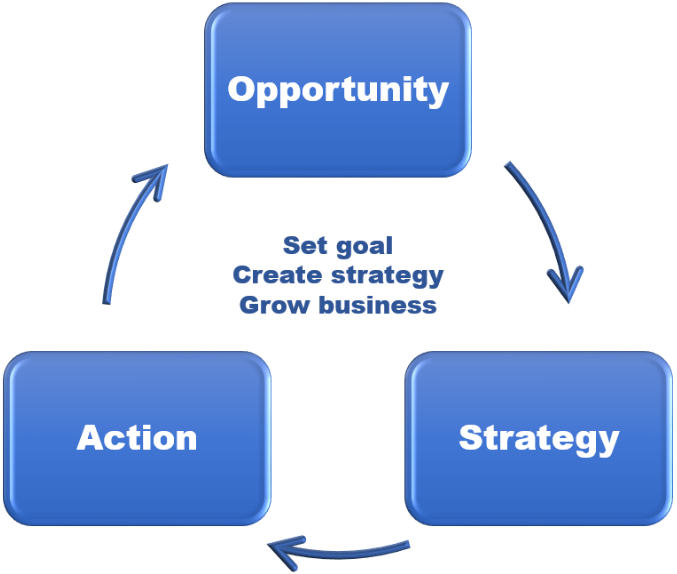 Planning strategy - marketing plan strategy