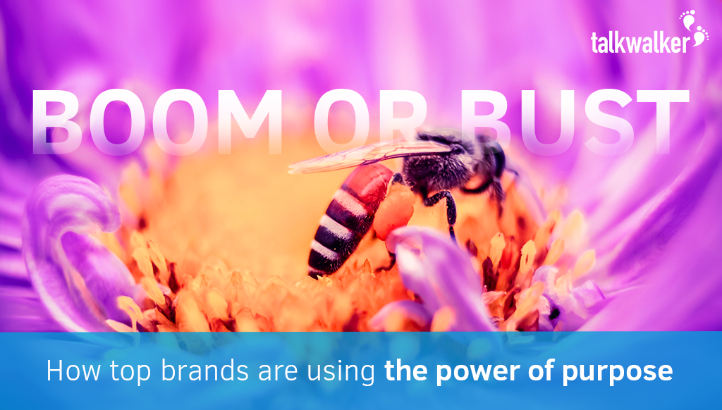 Brand purpose report