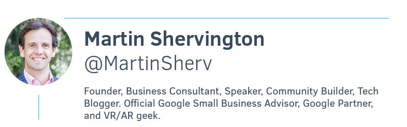 What is AI - Martin Shervington