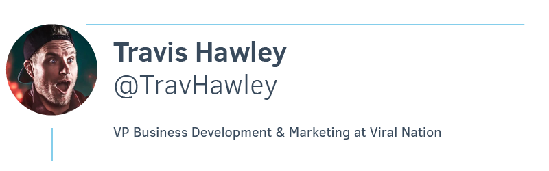 What is AI - Travis Hawley