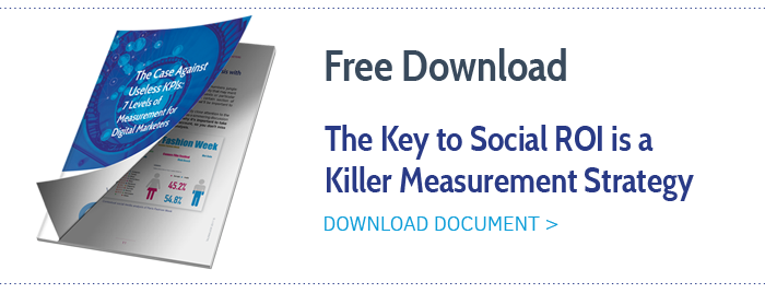 free download key to social ROI