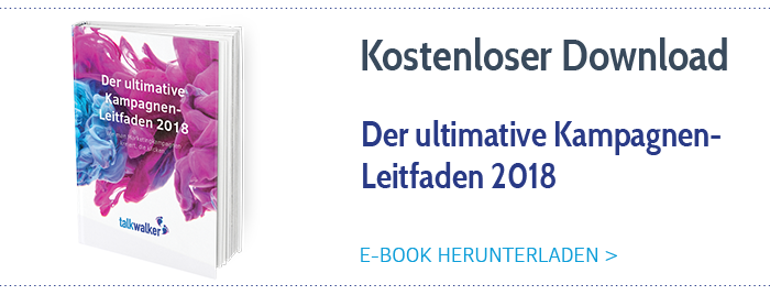 Der ultimative Kampagnen-Leitfaden