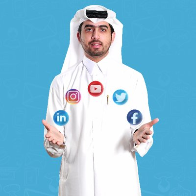 Top CMOs on Twitter - Ammar Mohammed