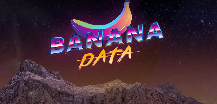 best digital marketing blog: Banana Data