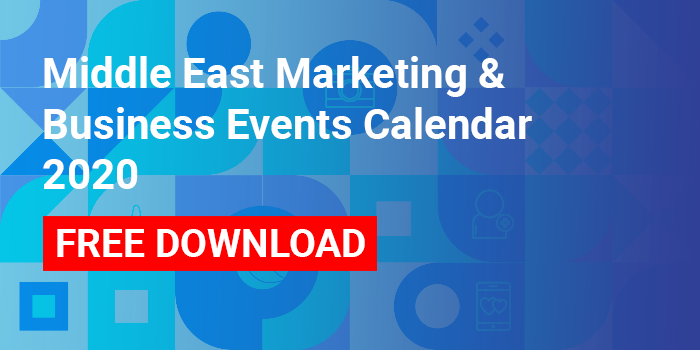 Middle East Events Calendar