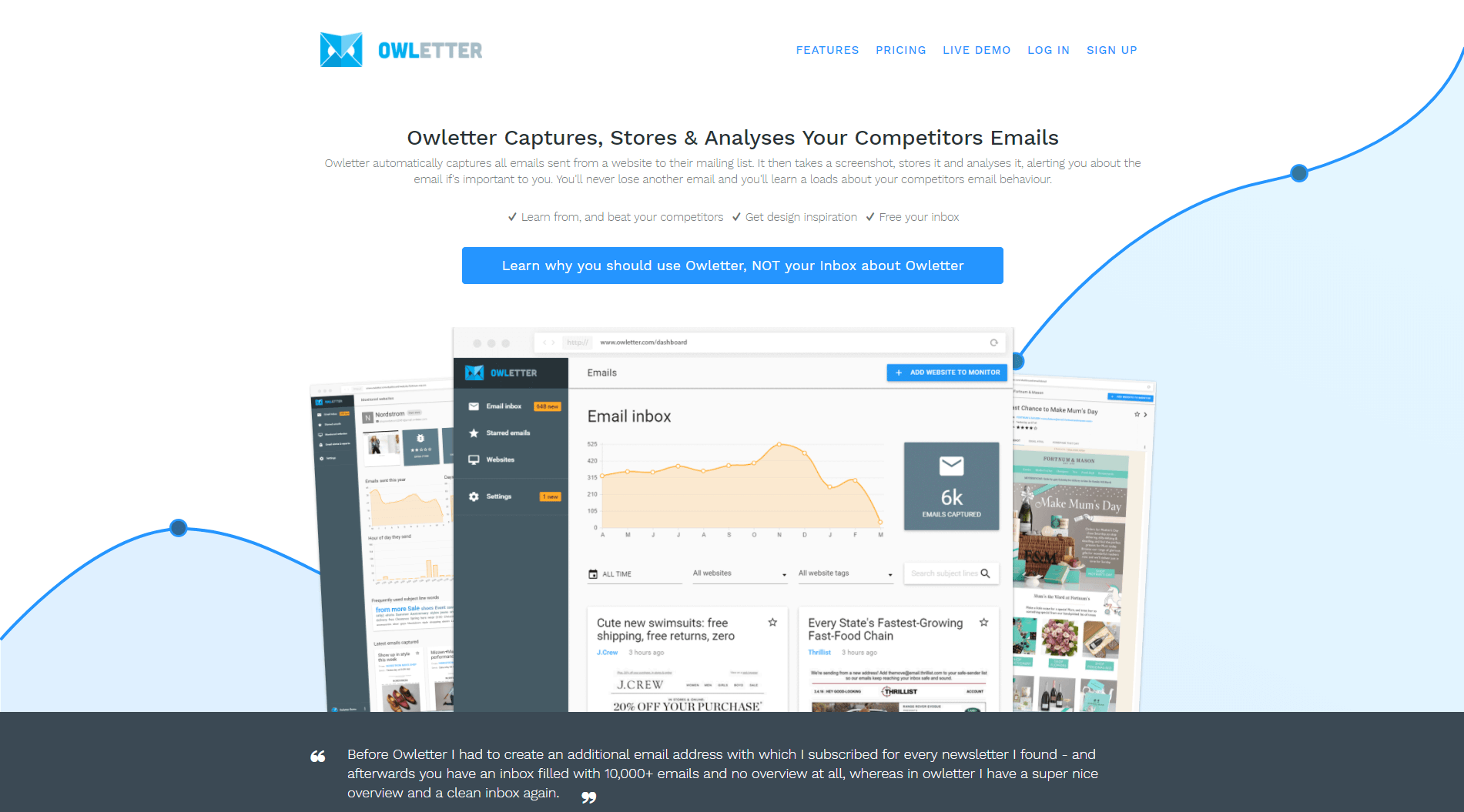 14 top competitor analysis tools you should be using