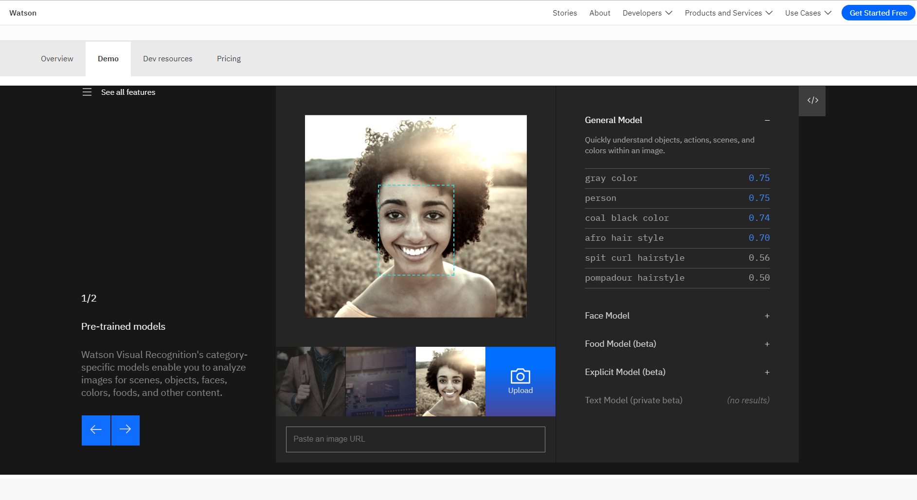 10 Best Image Recognition Tools - Talkwalker