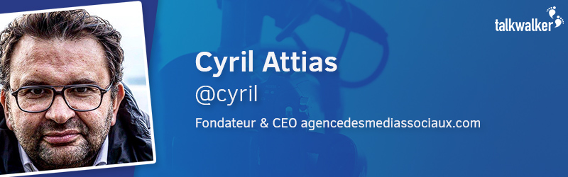 Cyrial Attias marketing d'influence professionalisation tendances 2017