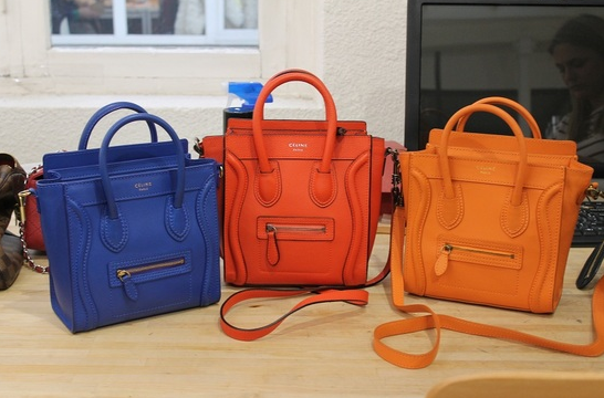 celine bag counterfeit