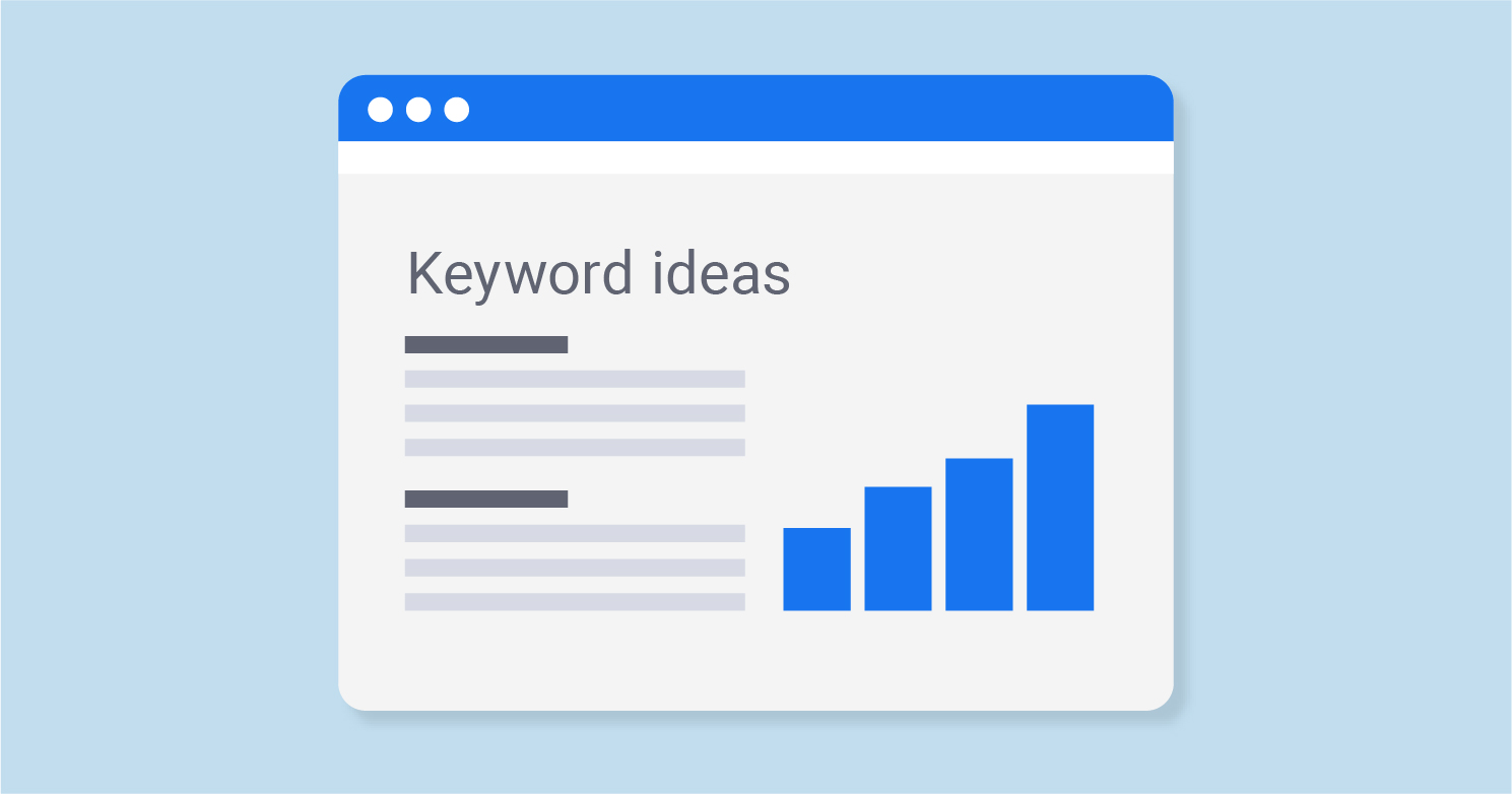 Best free keyword planning tools for SEO & Content marketing