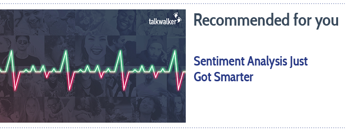 Smarter Sentiment Analysis